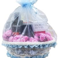 Trichup Hair & Skin Care Gift Hamper