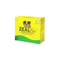 VASU Zeal Ayurvedic Cough Lozenges 5x4