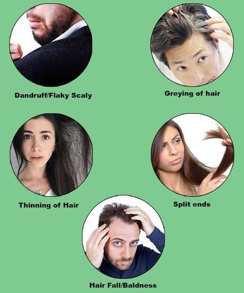 hair-problems