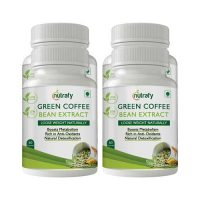 Nutrafy Pure Green Coffee Bean Extract
