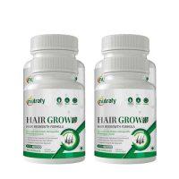 Nutrafy Hair Grow