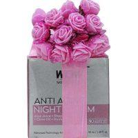 WOW Anti Aging Night Cream Gift Hamper