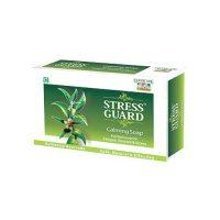 Stress guard calming soap
