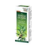 Stress guard massage oil