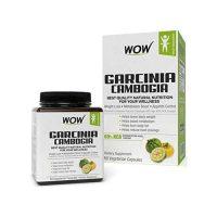 WOW Garcinia Cambogia