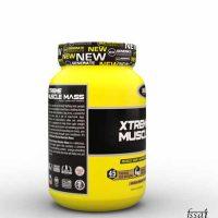 big muscles xtreme muscle mass