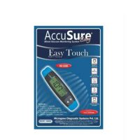 Accusure Easy Touch Glucose Meter