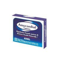 Aimil Amycordial Tablet