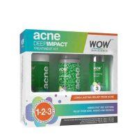 WOW Acne Treatment Kit