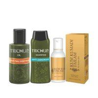 Vasu complete beauty solution kit