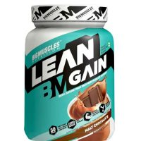 Big Muscle Lean Gain