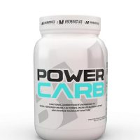 big muscle power carb