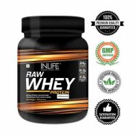 inlife raw whey protein