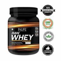 inlife raw whey protein