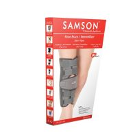 Samson Knee Brace/Immobilizer (Short Type)