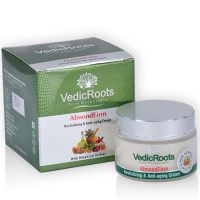VedicRoots AlmondFirm Anti-aging Cream