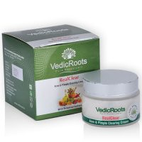VedicRoots Acne Pimple Clearing Cream