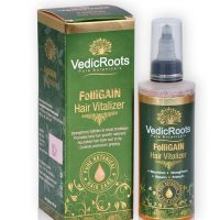 VedicRoots Folligain Hair Vitalizer