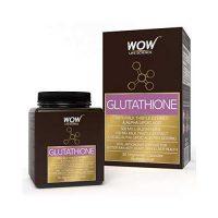 wow glutathione