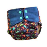 Superbottoms Supersoft Cover Diaper