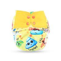 Superbottoms Plus Uno Cloth Diaper