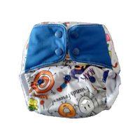 superbottoms cloth diaper plus