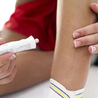 Topical Pain Relief