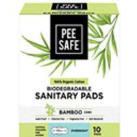 PeeSafe Sanitary Pads