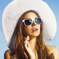 Sunscreen Lotion
