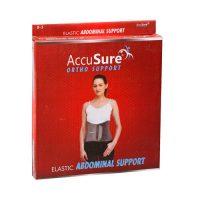 AccuSure Elastic Tummy Trimmer