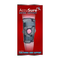 AccuSure Functional Knee Support