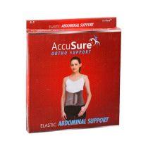 AccuSure Elastic Abdominal Support