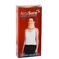 AccuSure Cervical Collar