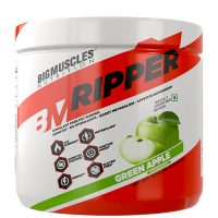 Big Muscles Ripper