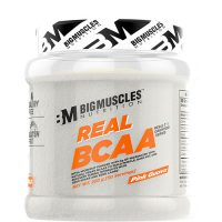 BigMuscles Real Bcaa Guava