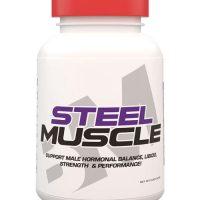BigMuscles Steel Muscle