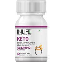 INLIFE Keto Slimming Capsules