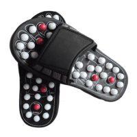 Nutrafy Acupressure Massage Slippers