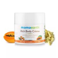 Mamaearth Body Cream For Stretch Marks & Scars