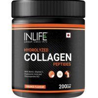 inlife hydrolyzed collagen