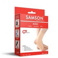 Samson Anklet (Pair)