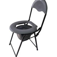 Karma Commode Chair Ryder