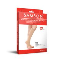 Samson Medical Compression Stockings (Knee High)