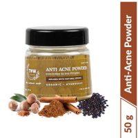 TNW - The Natural Wash Anti Acne Powder