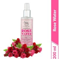 TNW - The Natural Wash Rose Water