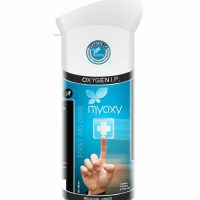 MyOxy Portable Oxygen Can