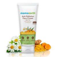 Mamaearth Anti Pollution Face Cream