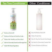 Mamaearth Tea Tree Conditioner