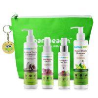 Mamaearth Anti Hair Fall Kit
