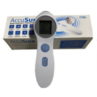 Accusure Infrared Non Contact Thermometer